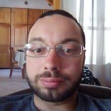 Profil korisnika Samy