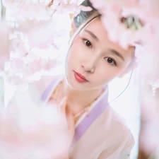 若蓝 - Profil Użytkownika