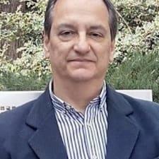 Ernesto Manuel - Profil Użytkownika
