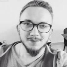 Korneliy User Profile