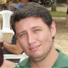 Guilherme Brukerprofil