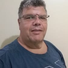 Luiz Augusto User Profile