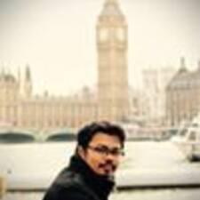 Nutzerprofil von Lakhya Jyoti