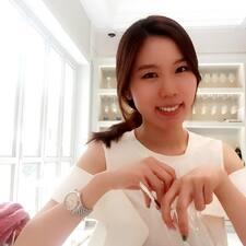 Profil Pengguna Ju Hyun