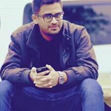 Yashwanth User Profile
