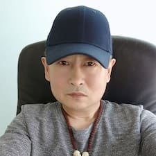 Nutzerprofil von 伟