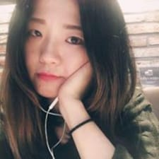 Gebruikersprofiel Jihyun