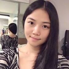 Profilo utente di Ting Hsuan