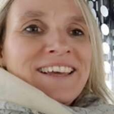 Annemie Brugerprofil