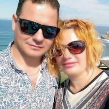 Profil Pengguna Elena Cosmi