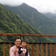 Kwang Jen (Karl) felhasználói profilja