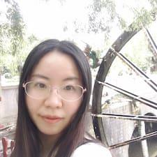 民杰 User Profile