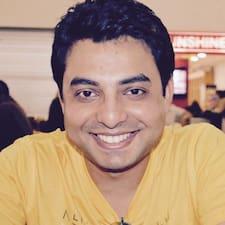 Divyaman User Profile