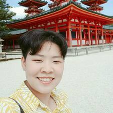 Profilo utente di Yujin