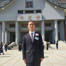晓荣 User Profile