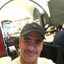 โพรไฟล์ผู้ใช้ Guillermo