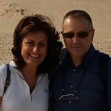 Henkilön Sergio And Sandra käyttäjäprofiili