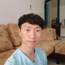 Mooyong的用户个人资料
