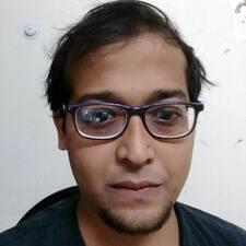 Профиль пользователя Aditya