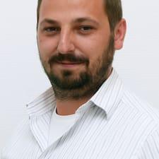 Gábor Kullanıcı Profili