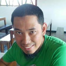 Bhre felhasználói profilja