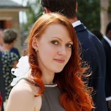 Profilo utente di Larysa
