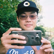 Nutzerprofil von Sung Tsan