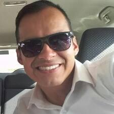 Profil korisnika Pablo Benjamin