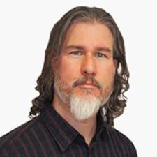 Frédéric felhasználói profilja