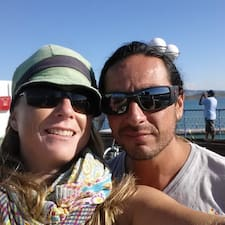 Luis & Kate