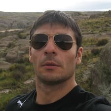 Germán Raúl User Profile