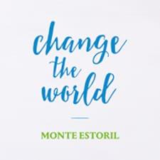 Change The World Brugerprofil