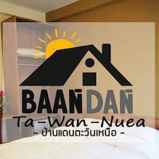 Profilo utente di BaanDanTaWanNuea