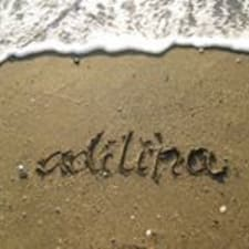 Adilina User Profile