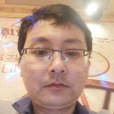 建 felhasználói profilja