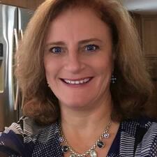 Kathleen O'Reilly User Profile