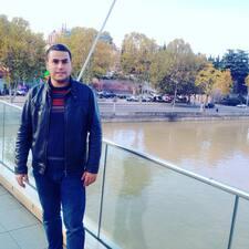 Nutzerprofil von Sercan