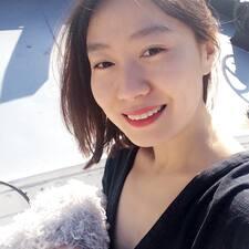 Meizi User Profile
