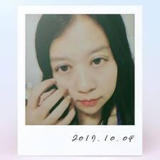 婧静 felhasználói profilja