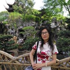 Nutzerprofil von Aicheng