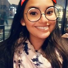 Alicia - Profil Użytkownika