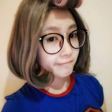 Profil utilisateur de Liyue