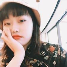 娜娜 felhasználói profilja