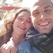 Aurélie Et Simon Brugerprofil