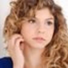 Giulia - Uživatelský profil