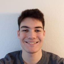 Ilan - Uživatelský profil