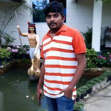 Niranjan Reddy felhasználói profilja
