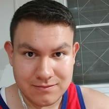 Eriberto User Profile