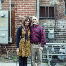 Nutzerprofil von Peggy And Joe