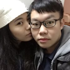 Jiafeng - Uživatelský profil